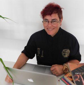 Yolanda Dorado Martín