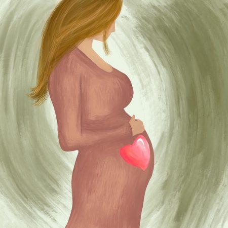 English Prenatal Course