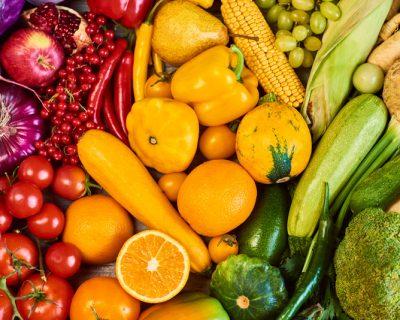 Apuntes sobre dietoterapia china: la clave de la salud a través de los alimentos